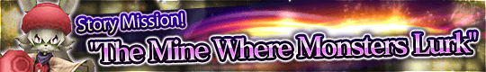 Story Mission Chapter 8 Begins!