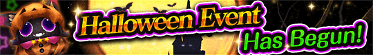 2020-10-08 Halloween Event Is Back On! Lots of Limited Quests & Recipes! | Toram Online Official Website