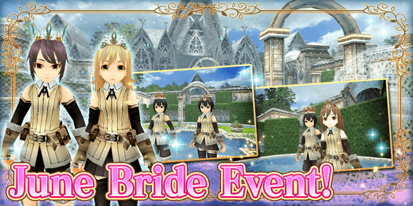 June Bride Event!