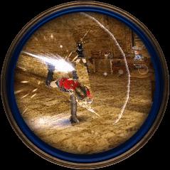 トーラムオンラインスクリーンショット