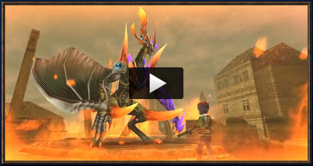 Toram Online Official Website | MMORPG for Android&iOS