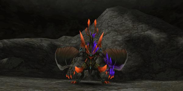 Brutal Dragon Decel