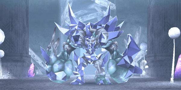Titan Kristal