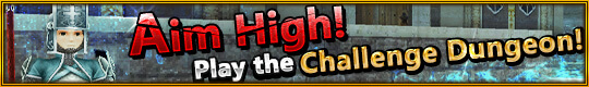 Aim to Be World's No.1! Challenge Dungeon Score Competition!!